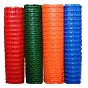 Пластиковые Сетки фото