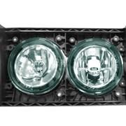 Фара противотуманная комбинированная XF - CF - LF фото
