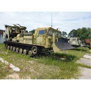 МДК-3 котлованная машина фото