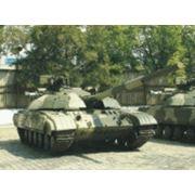 Танк боевой БУЛАТ модернизация ОБТ Т-64 фото