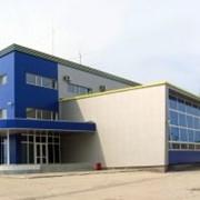 Фасадная конструкция Polytec 50 фото