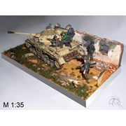 Макеты военно-исторической тематики миниатюра сувениры технологии: плоттерная и лазерная резки гравировка фрезеровка 3D-прототипирование фото