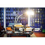 Срочное изготовление ключей, ключи к домофонам, кодирование ключей электронных. Минск. ИП Ястремский С.И. фото