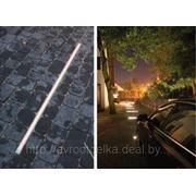 Освещение ландшафта, приусадебных участков и фасадов домов. фото