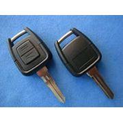 Изготовление ключей для Опель Астра,Зафира с 1998г.в. до 2004г.в фото