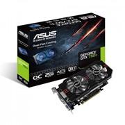 Видеокарта ASUS GeForce GTX750 Ti 2048Mb OC (GTX750TI-OC-2GD5) фото