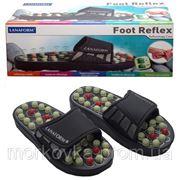 Массажные тапки Foot Reflex (Foot Reflex) фото
