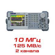 SDG1010 Генератор функциональный, 10 МГц фото