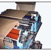 Оборудование для флексографической печати. Секции флексографской печати , встраиваемые в листорезательные и бобинорезательные машины , пакетоделательные и машины для изготовления многослойных мешков фото