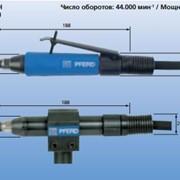 Прямая шлифовальная машина PGAS 3/440 DH Число оборотов: 44.000 мин-1 / Мощность: 220 Ватт фото