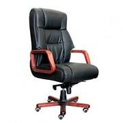 Кресло для руководителя, модель Батыр. фото