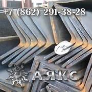Уголок 70х70х7 стальной горячекатаный сталь 3 09г2с ГОСТ 8509-93 равнополочный равносторонний уголки 70х7 фото