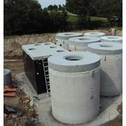 Сепараторы нефтепродуктов, сепараторы жира, Хозбытовые установки, инфильтрация, системы хранения фото
