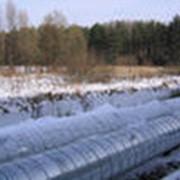 Изоляция газопроводов фото