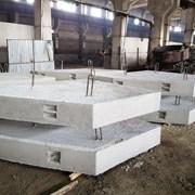 Откосная стенка СТ 4 л/п (2270*1850*300) 2500 кг фото