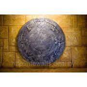 Календарь майа фото