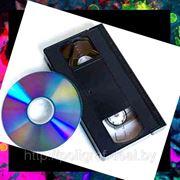 Оцифровка видеокассет и граммпластинок фото