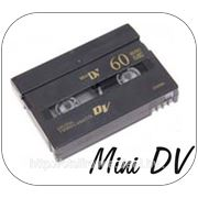 Оцифровка кассет mini DV Гомель фото