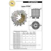 РТОС-1-10-1600-0,25 У3 Реактор сухой токоограничивающий фото
