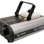 Генератор дыма Flash FLZ-1500 DMX фото