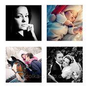 Свадебный фотограф, детский и семейный фотограф, портрет фото