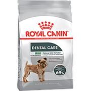 Royal Canin 1кг Mini Dental Care Сухой корм для собак малых пород с повышенной чувствит&зубов фото