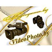 Видеосъёмка в Full HD за час работы фото