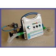 Аппарат искусственной вентиляции легких портативный А-ИВЛ/ВВЛ-«ТМТ» фото