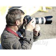 Услуги фотографа. Профессиональная фотосъемка корпоративов в Минске. Выезд по Беларуси фото