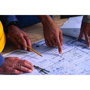 Консультации по вопросам строительства, выработка экспертного мнения фото