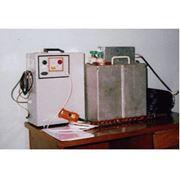 Оборудование для очистки каналов отверстий и других внутренних поверхностей от нежелательных отложений фото