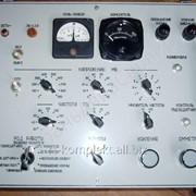 Установка Проверочная УПСУВ-2 чем. 10А, 6Ж2.700.075ТУ фото