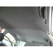 Чистка химчистка автосалона фото