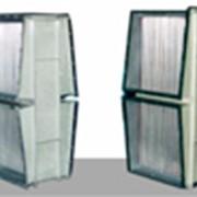 Теплообменники-утилизаторы фото