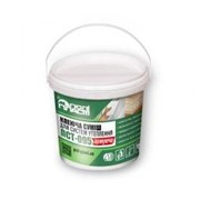 Клеевая смесь Полипласт ПСТ-095 для шпаклевания фасадных элементов декора фото