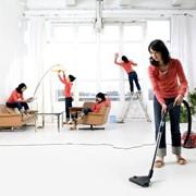 Уборка квартир и домов фото