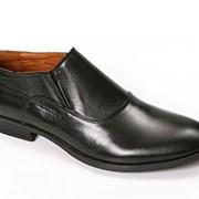 Обувь вечерняя нарядная мужская Diego Sanders фото