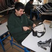 Обучение инвалидов профессии Обувщик по ремонту обуви Украина Крым Евпатория (обучение, проживание, питание) фото