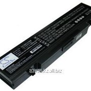 Аккумулятор AA-PB9NC6B Samsung 4400mAh RV508,Q530,R470,R522,R580,R780,P480,R510,NP350 фото