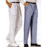 Пошив мужских брюк фото