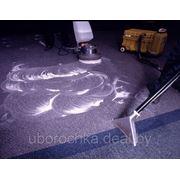 Химчистка ковров и ковровых покрытий, мягкой и офисной мебели фото