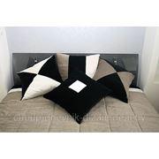 Пошив декоративных подушек фото