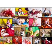 Студия детской фотографии Светланы Кованёвой фото