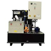 Полуавтоматические центрифуги производство в Германии под заказ фото
