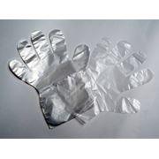 перчатки одноразовые фото
