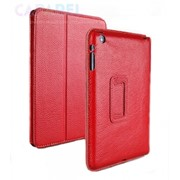 Чехлы Yoobao Executive Leather case Red для iPad mini/mini 2 фото