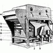 Калибровочная машина ПЕТКУС фото