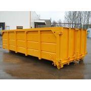 Съемные контейнеры кузова от производителя ООО Вольга Украина фото