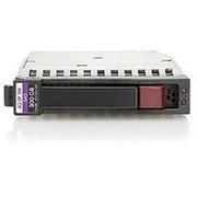 "DG072A4951 Hewlett-Packard 72-GB 10K 2.5"" DP SAS фото"