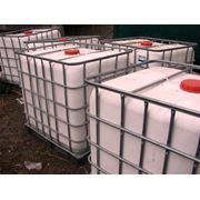Евротара б/у бочки (металлические пластиковые технические пищевые) емкости кубы канистры ящики ведра в отличном состоянии в любых количествах по выгодным ценам купить фото